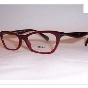 Prada Other - Prada glasses